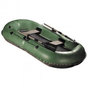 сколько стоит одноместная резиновая лодка нырок