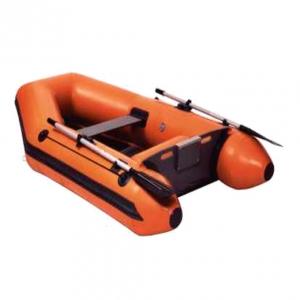 мотор на одноместную резиновую лодку